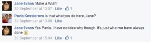 Dandelion FB