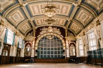 The Great Hall at The Urdang Academy.